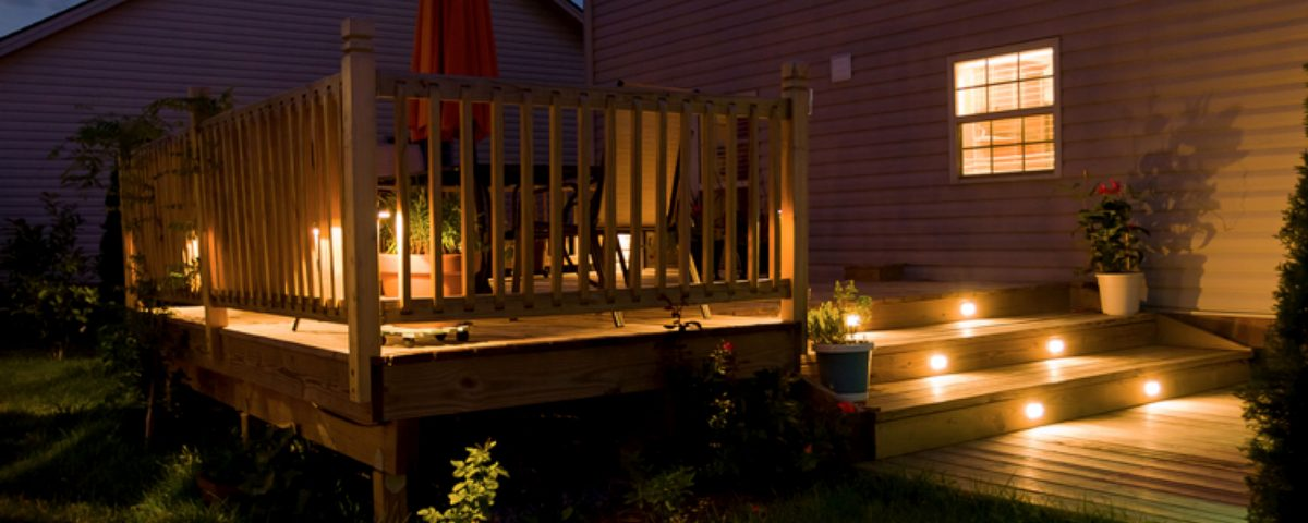 Ilumina tu jardín de manera eficiente