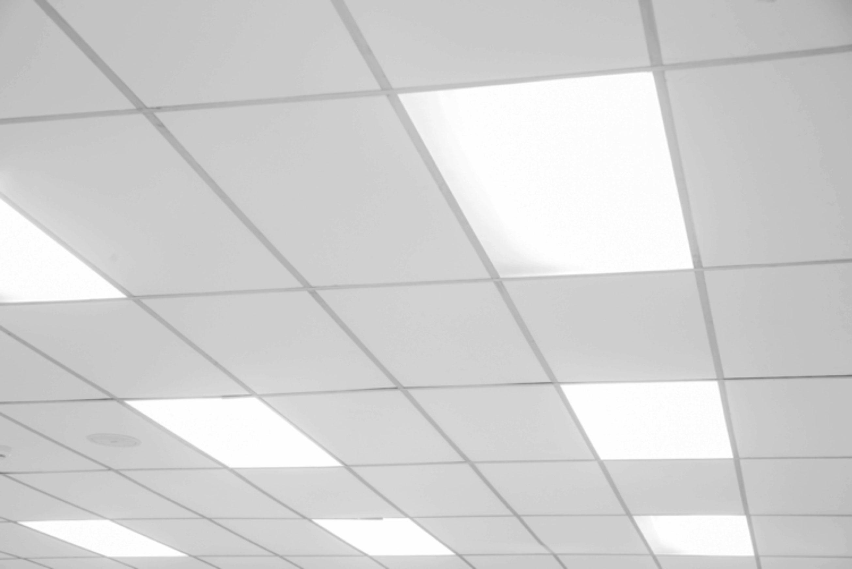 Iluminación LED para ahorrar en la oficina y el hogar