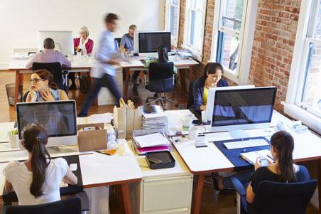 consumo sostenible en nuestra oficina